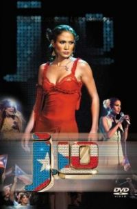 Cover Jennifer Lopez - Let's Get Loud [DVD]